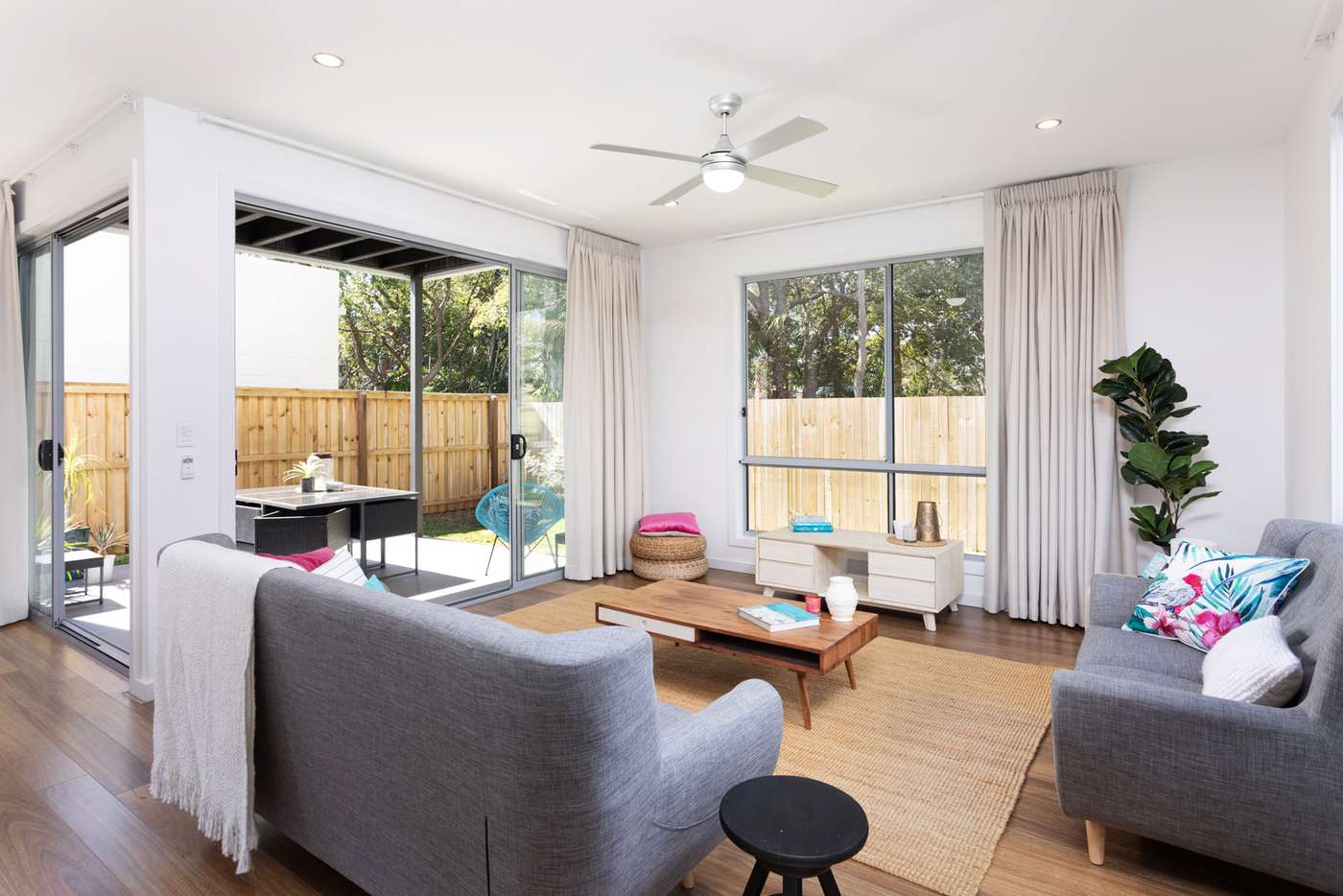 Fifth view of Homely townhouse listing, 10/133 Stannard Road, Manly West QLD 4179