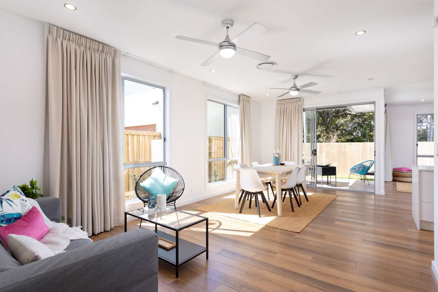 Sixth view of Homely townhouse listing, 10/133 Stannard Road, Manly West QLD 4179
