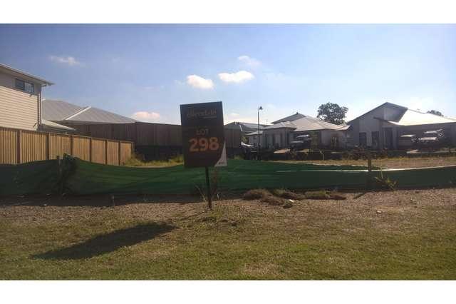 LOT 298 27 Taunton CRCT, Upper Kedron QLD 4055