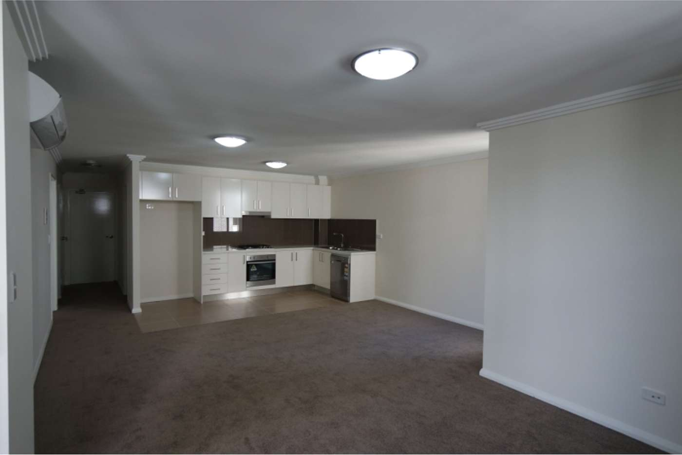 Main view of Homely apartment listing, 17/44-46 Keeler Street, Carlingford NSW 2118