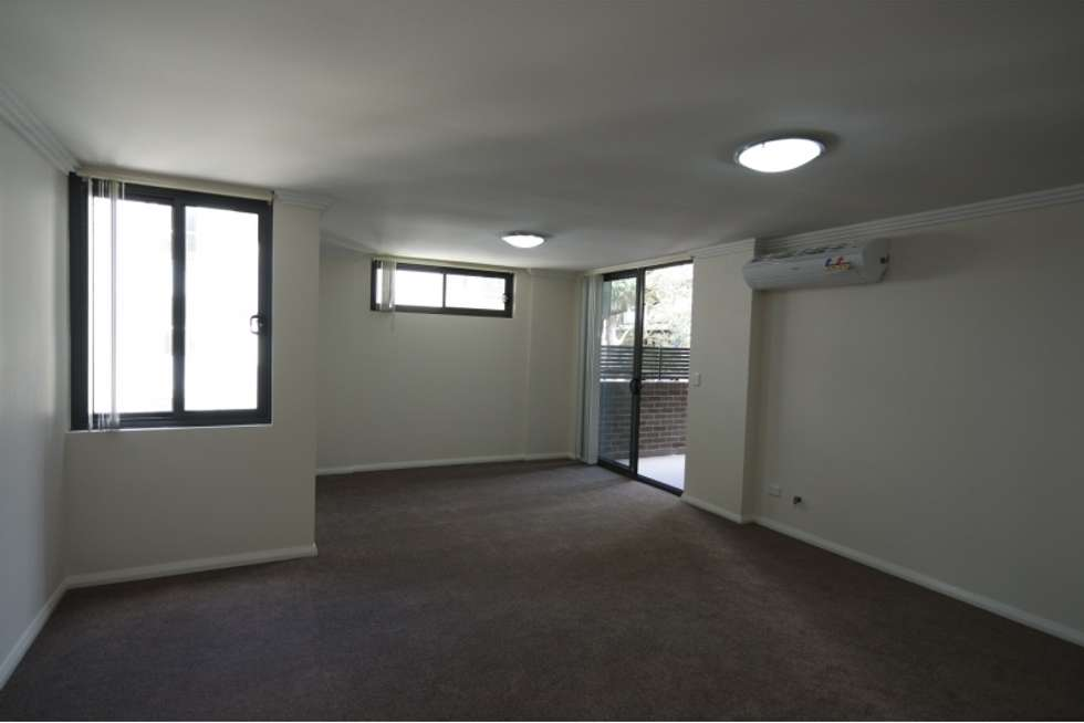 Third view of Homely apartment listing, 17/44-46 Keeler Street, Carlingford NSW 2118