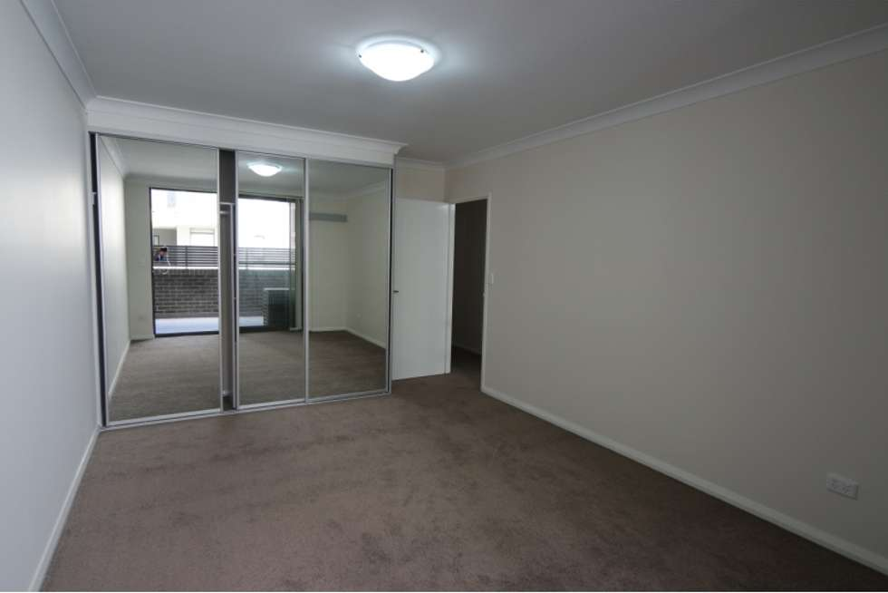 Fourth view of Homely apartment listing, 17/44-46 Keeler Street, Carlingford NSW 2118