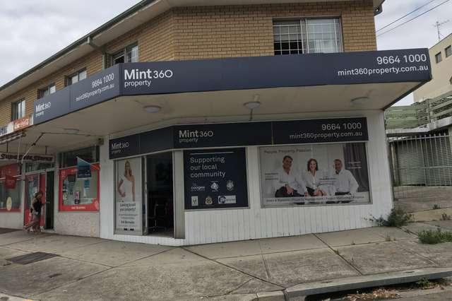 2/2 Malabar Road, Coogee NSW 2034
