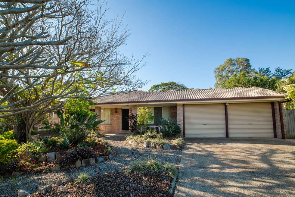 Second view of Homely house listing, 62 Edenlea Drive, Meadowbrook QLD 4131