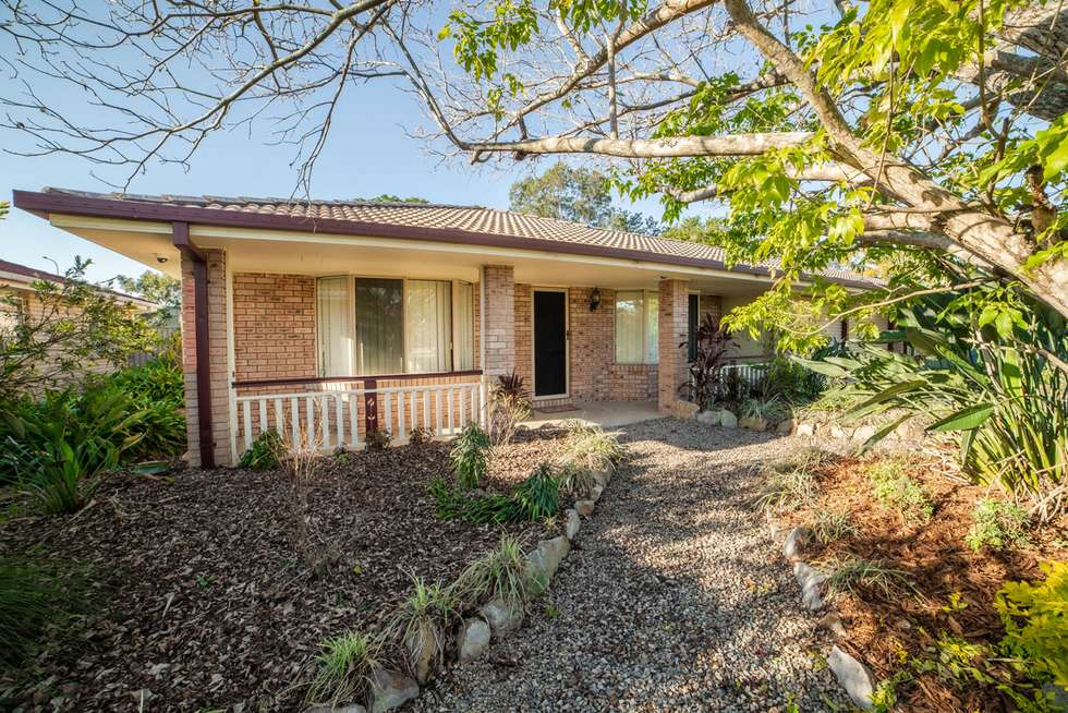 Third view of Homely house listing, 62 Edenlea Drive, Meadowbrook QLD 4131