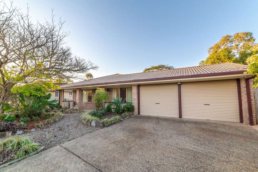 Fourth view of Homely house listing, 62 Edenlea Drive, Meadowbrook QLD 4131