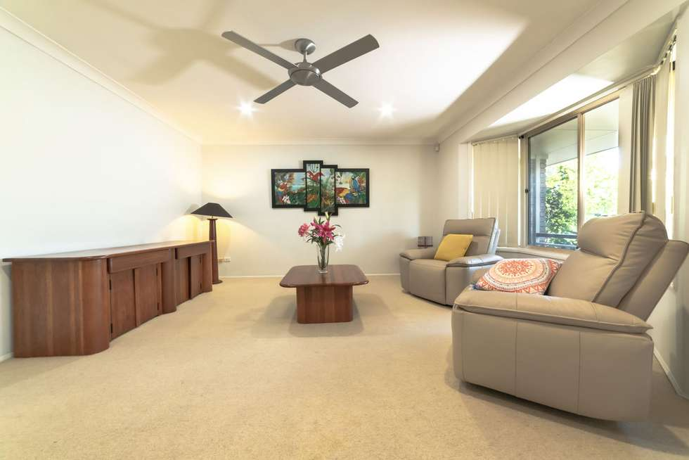 Fifth view of Homely house listing, 62 Edenlea Drive, Meadowbrook QLD 4131