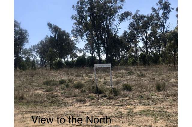 6 Silo Court, Meringandan West QLD 4352