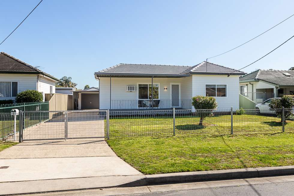 Second view of Homely house listing, 5 Eden Street, Marayong NSW 2148