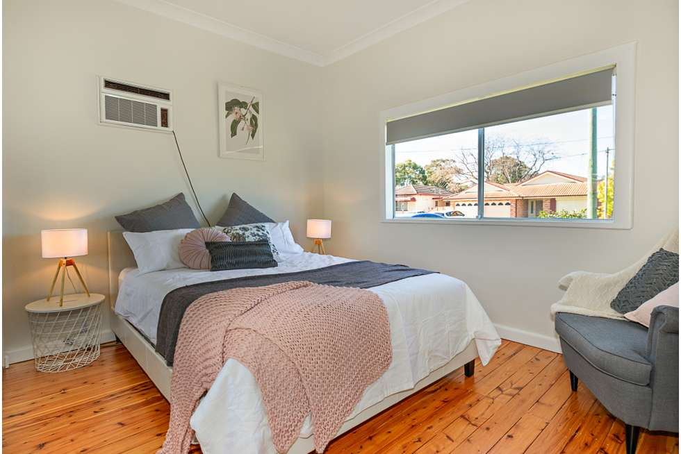 Fourth view of Homely house listing, 5 Eden Street, Marayong NSW 2148