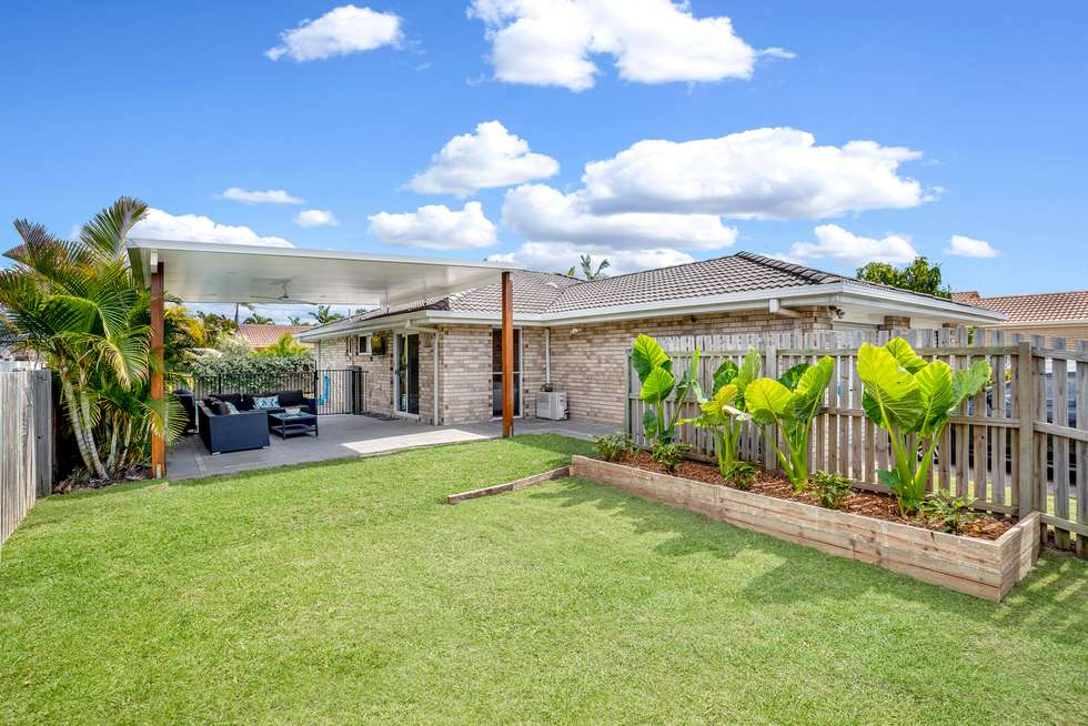 Third view of Homely semiDetached listing, 2/2 Summerwine Street, Burleigh Waters QLD 4220
