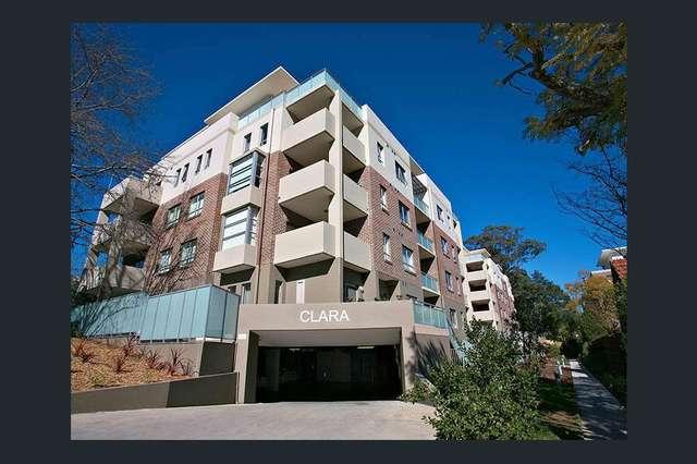 10/6-8 Culworth Avenue, Killara NSW 2071