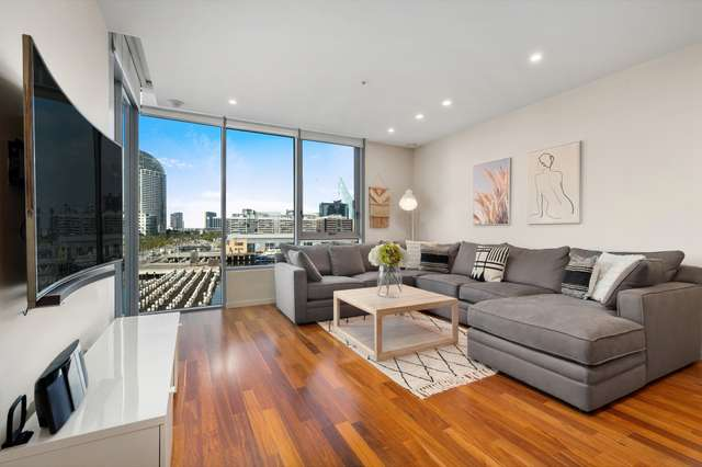 307/2 New Quay Promenade, Docklands VIC 3008
