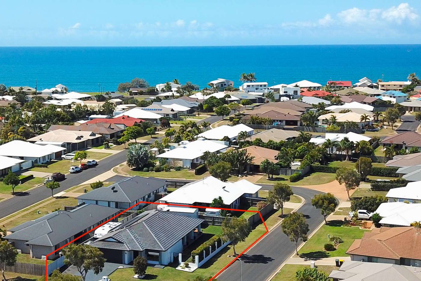 Main view of Homely house listing, 6 Whale Circuit, Bargara QLD 4670