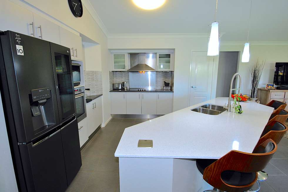 Third view of Homely house listing, 6 Whale Circuit, Bargara QLD 4670