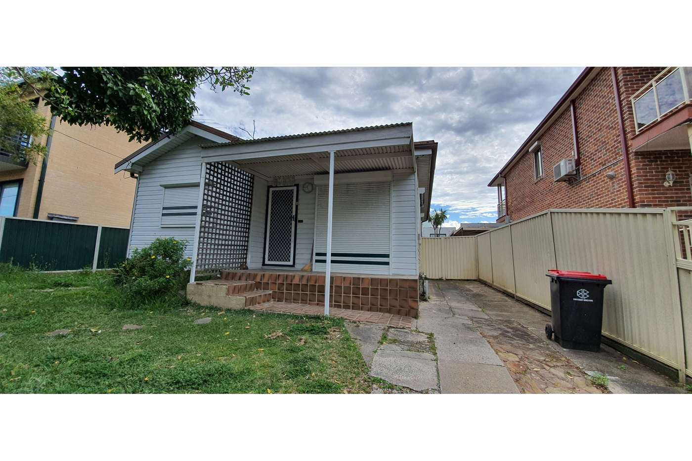 Main view of Homely house listing, 254 Edgar Street, Condell Park NSW 2200