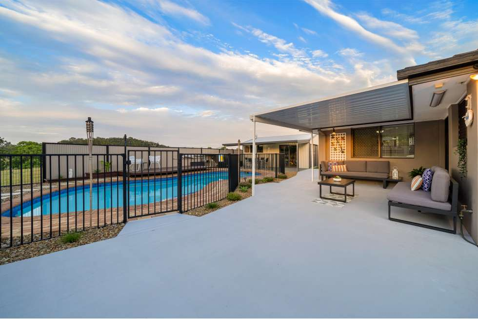 Second view of Homely house listing, 9 Lexington Drive, Worongary QLD 4213