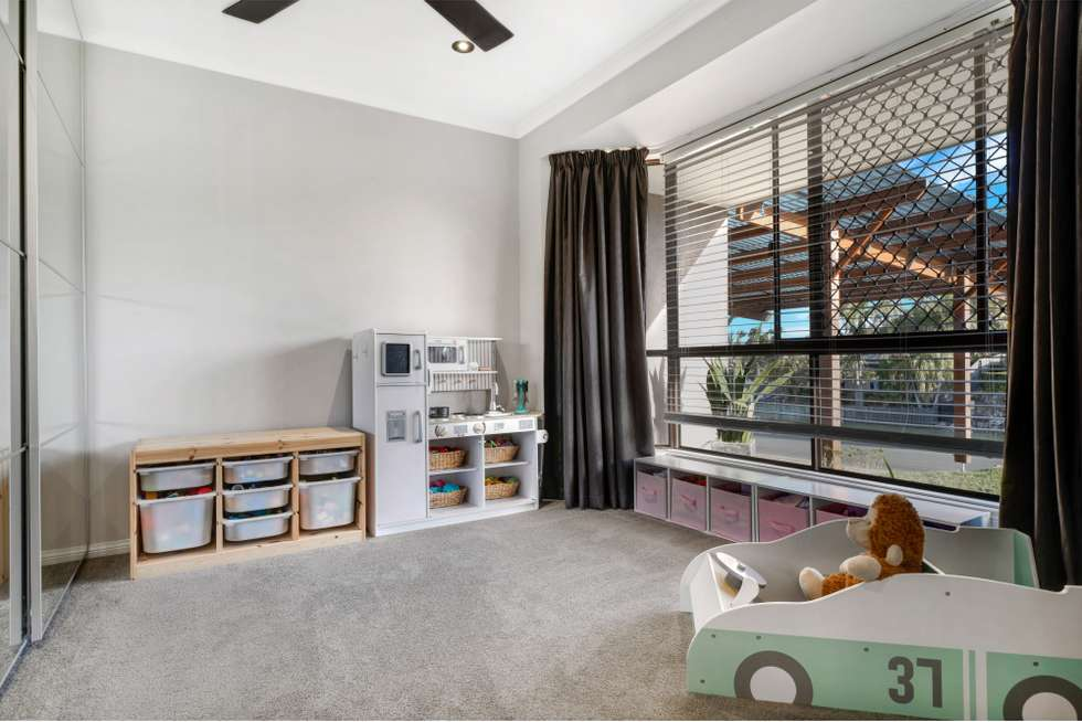 Fourth view of Homely house listing, 9 Lexington Drive, Worongary QLD 4213