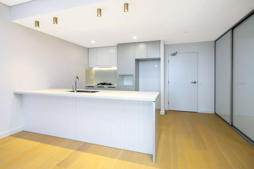 Second view of Homely apartment listing, D205/2 Gerbera Place, Kellyville NSW 2155