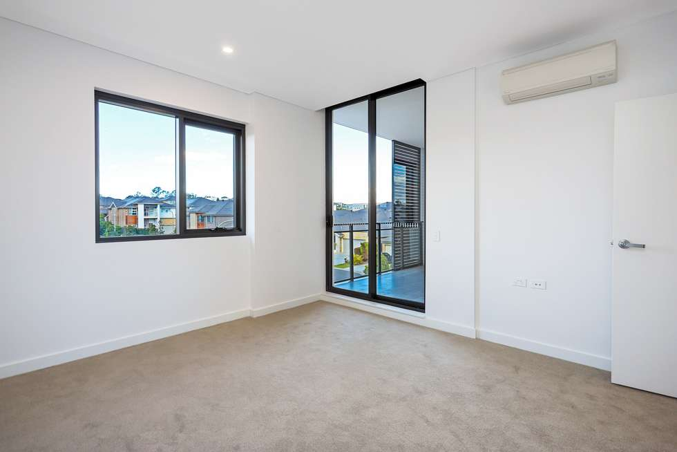 Fourth view of Homely apartment listing, D205/2 Gerbera Place, Kellyville NSW 2155