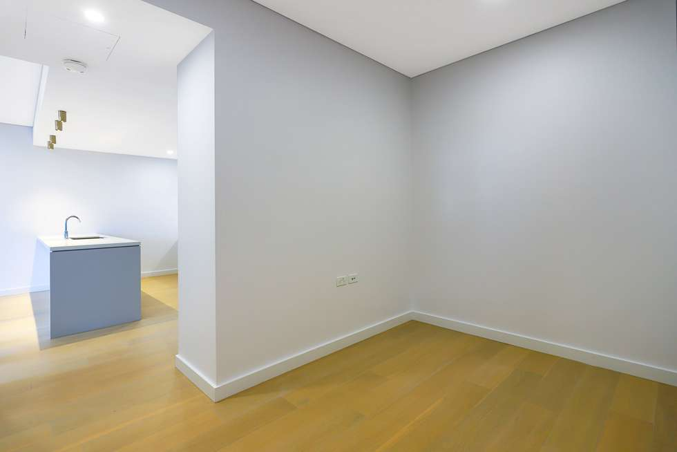 Fifth view of Homely apartment listing, D205/2 Gerbera Place, Kellyville NSW 2155