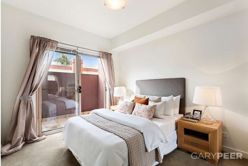 Second view of Homely apartment listing, 2/101-103 Orrong Crescent, Caulfield North VIC 3161