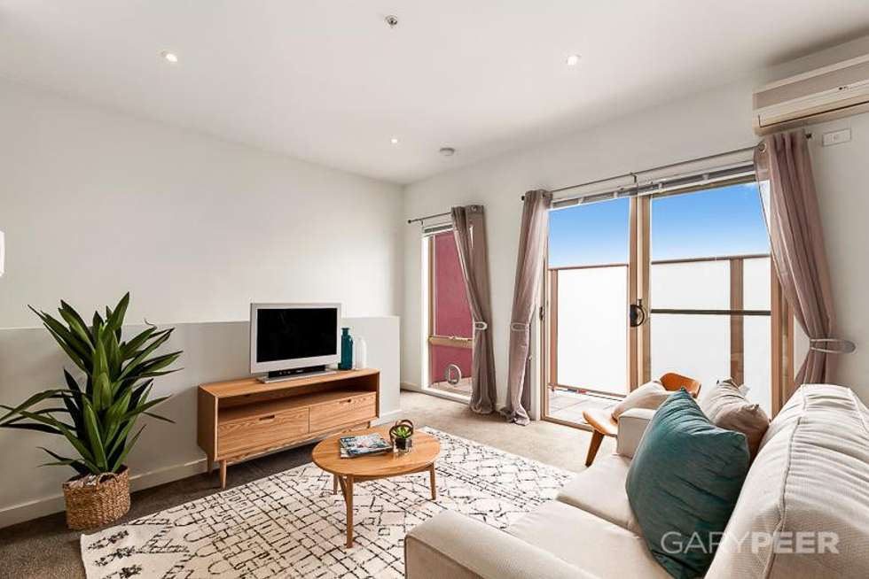 Third view of Homely apartment listing, 2/101-103 Orrong Crescent, Caulfield North VIC 3161