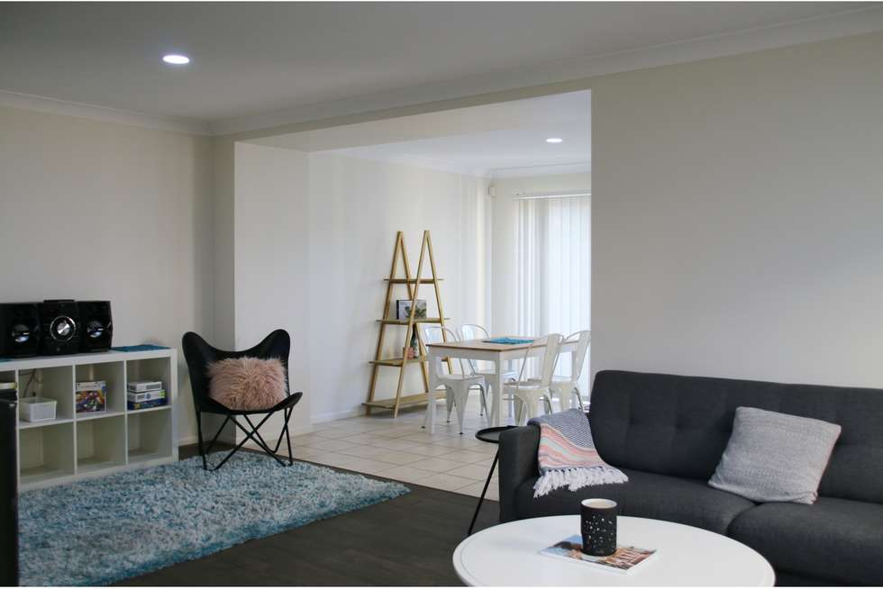 Second view of Homely townhouse listing, 16/538 Warrigal Road, Eight Mile Plains QLD 4113