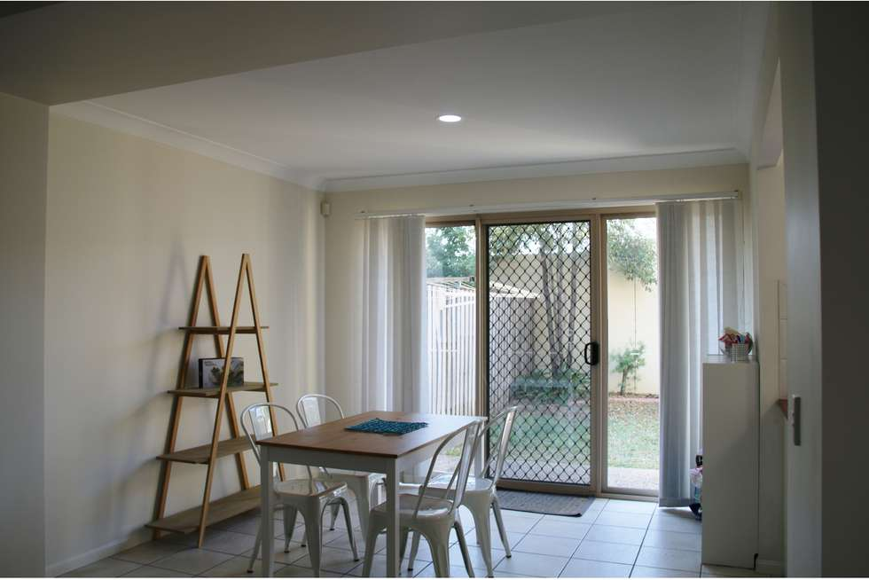 Third view of Homely townhouse listing, 16/538 Warrigal Road, Eight Mile Plains QLD 4113