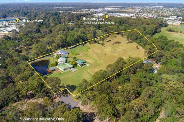 120 Coutts Drive, Burpengary QLD 4505