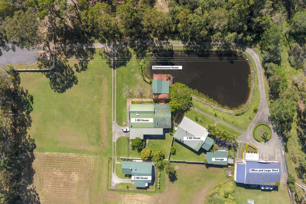 Third view of Homely acreageSemiRural listing, 120 Coutts Drive, Burpengary QLD 4505