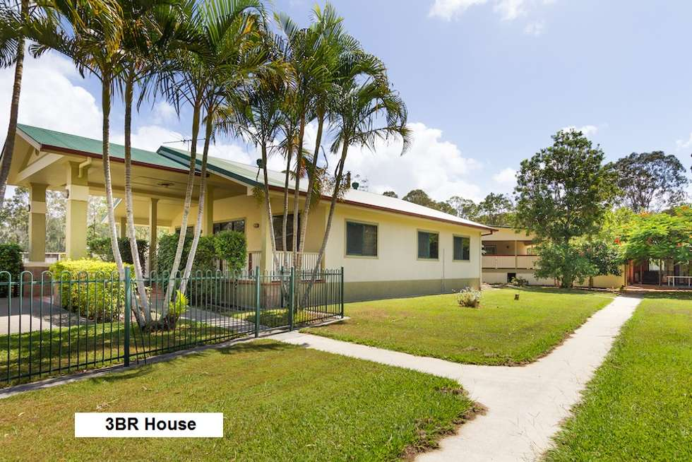 Fifth view of Homely acreageSemiRural listing, 120 Coutts Drive, Burpengary QLD 4505
