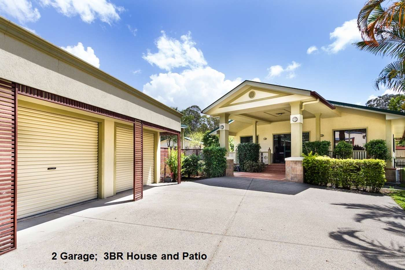 Sixth view of Homely acreageSemiRural listing, 120 Coutts Drive, Burpengary QLD 4505