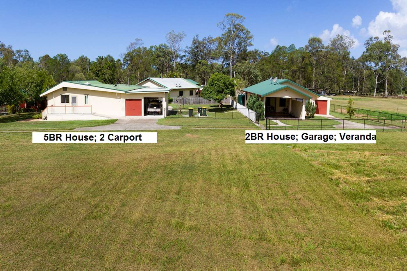 Seventh view of Homely acreageSemiRural listing, 120 Coutts Drive, Burpengary QLD 4505