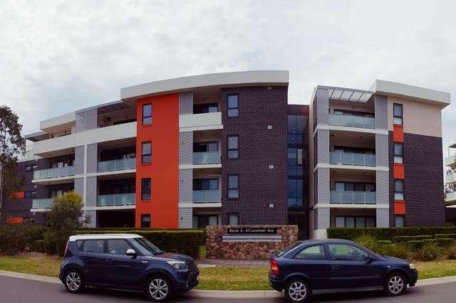 10/43 Lavender Avenue, Kellyville NSW 2155