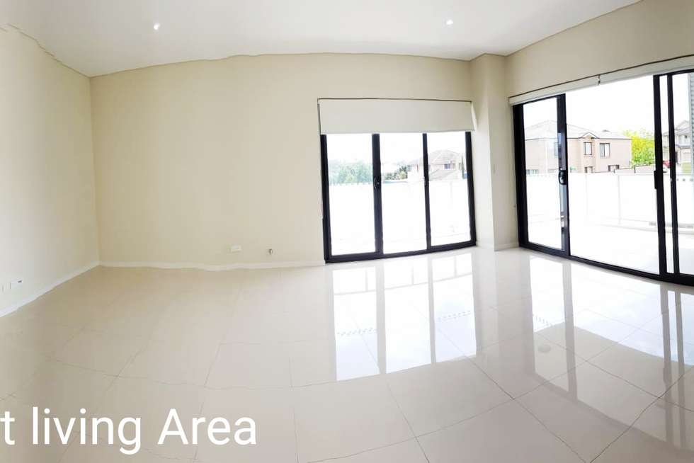 Fourth view of Homely apartment listing, 10/43 Lavender Avenue, Kellyville NSW 2155