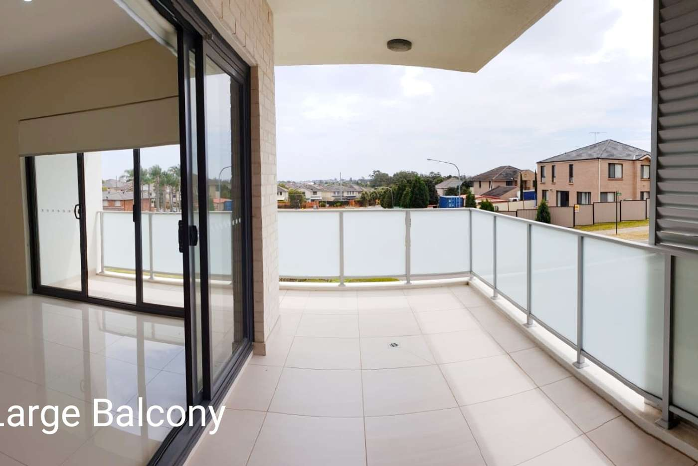 Fifth view of Homely apartment listing, 10/43 Lavender Avenue, Kellyville NSW 2155