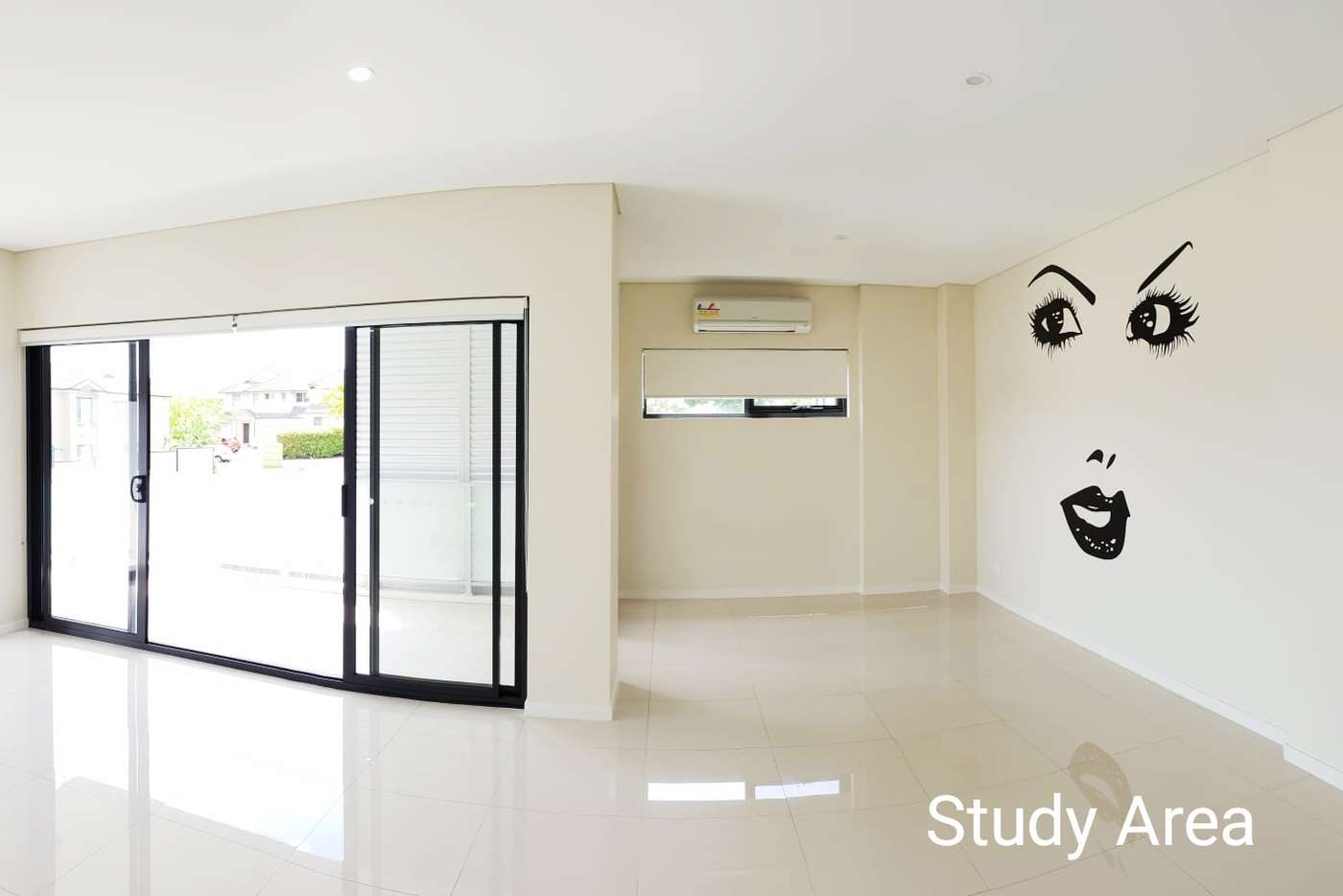 Sixth view of Homely apartment listing, 10/43 Lavender Avenue, Kellyville NSW 2155