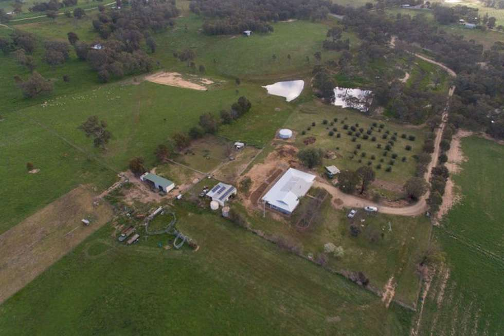 Fourth view of Homely ruralOther listing, 3779 Murringo Road, Young NSW 2594