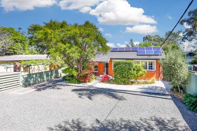 60 Rusden Road, Blaxland NSW 2774