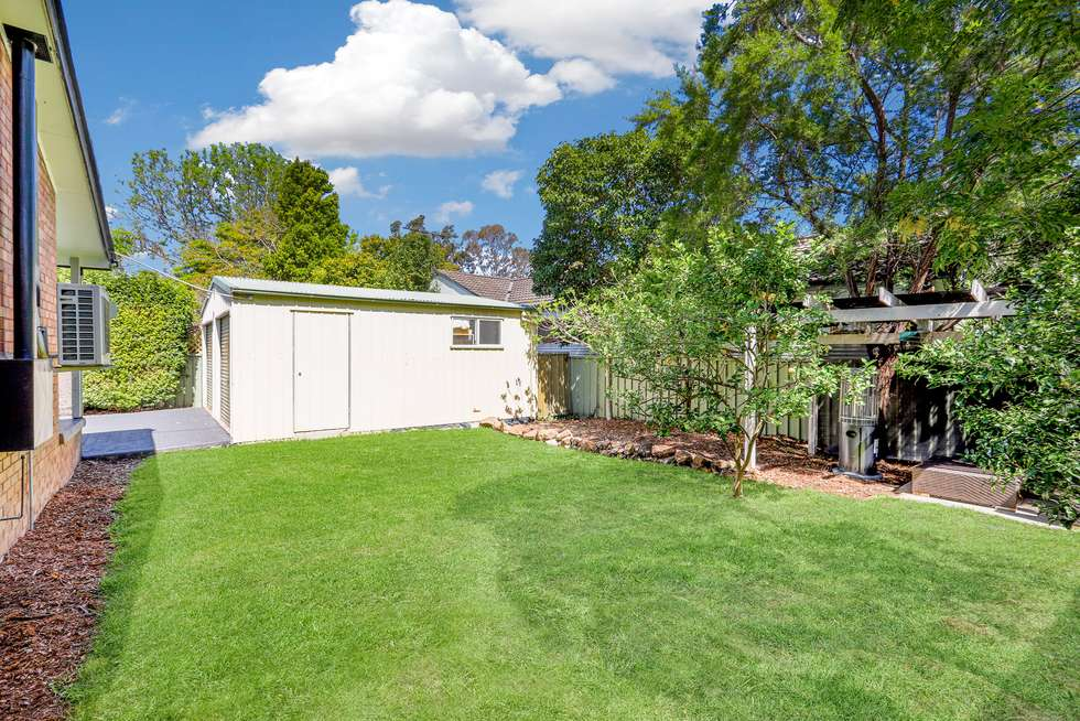 Fourth view of Homely house listing, 60 Rusden Road, Blaxland NSW 2774