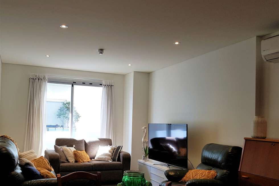 Fifth view of Homely apartment listing, 201/31 Frew Street, Adelaide SA 5000