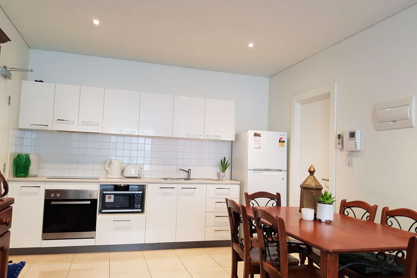 Sixth view of Homely apartment listing, 201/31 Frew Street, Adelaide SA 5000