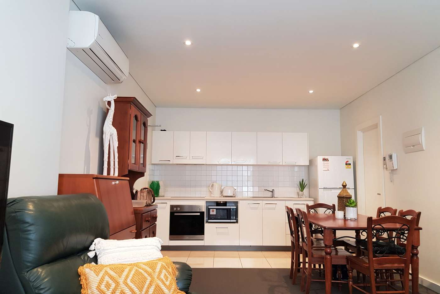 Seventh view of Homely apartment listing, 201/31 Frew Street, Adelaide SA 5000