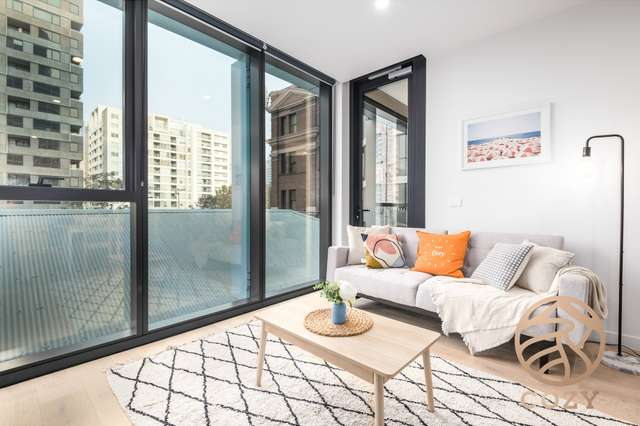E407/105 Batman Street, West Melbourne VIC 3003