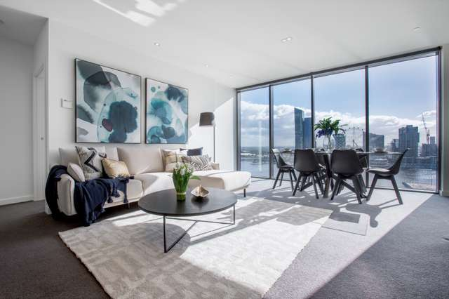 124/8 Waterside Place, Docklands VIC 3008