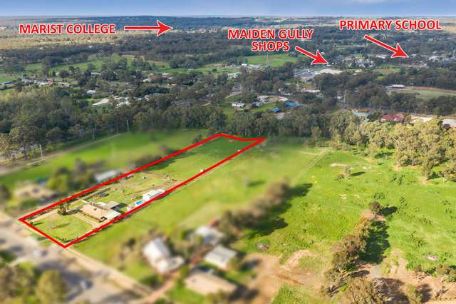 5 Monsants Road, Maiden Gully VIC 3551