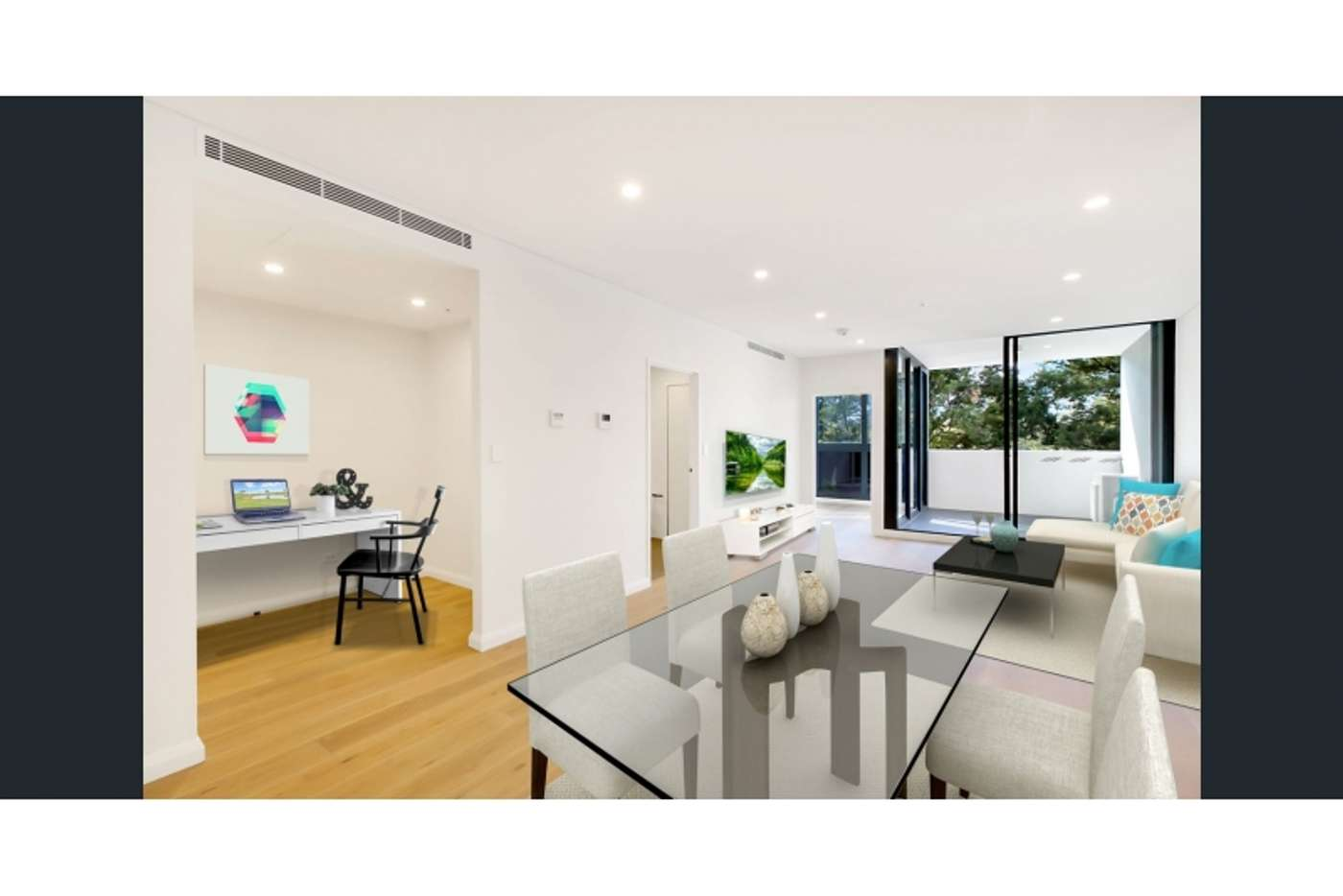 Main view of Homely apartment listing, 10 Gertrude Street, Wolli Creek NSW 2205