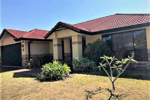3 Willard Close, Wellington Point QLD 4160