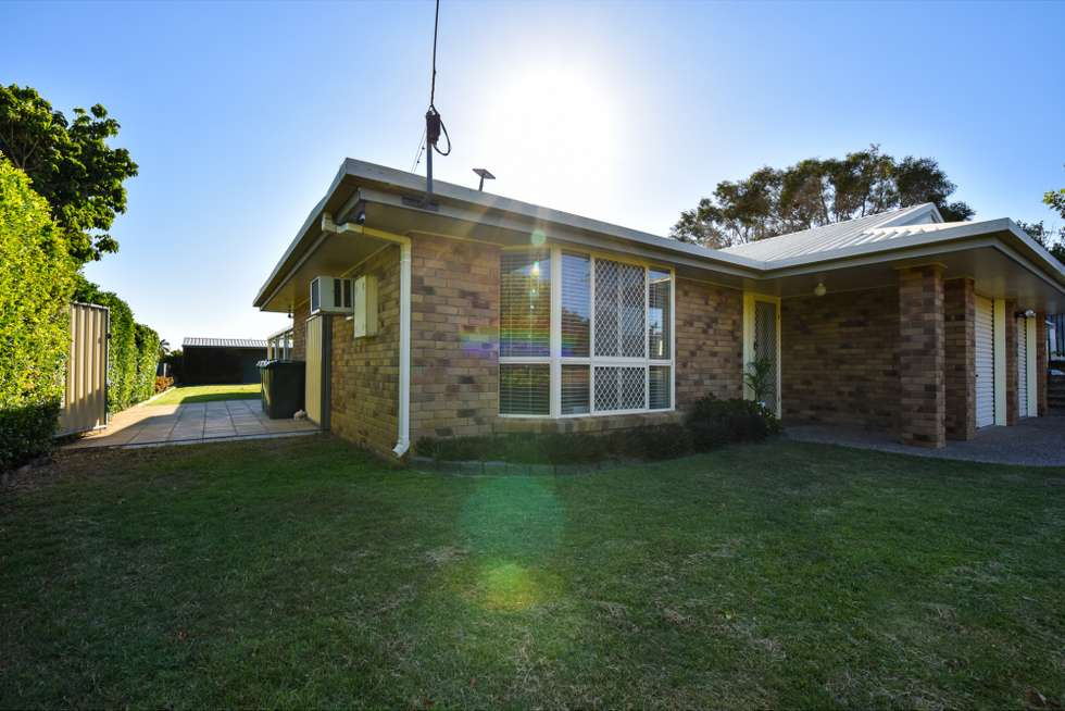 Second view of Homely house listing, 3 Potts Street, Norman Gardens QLD 4701